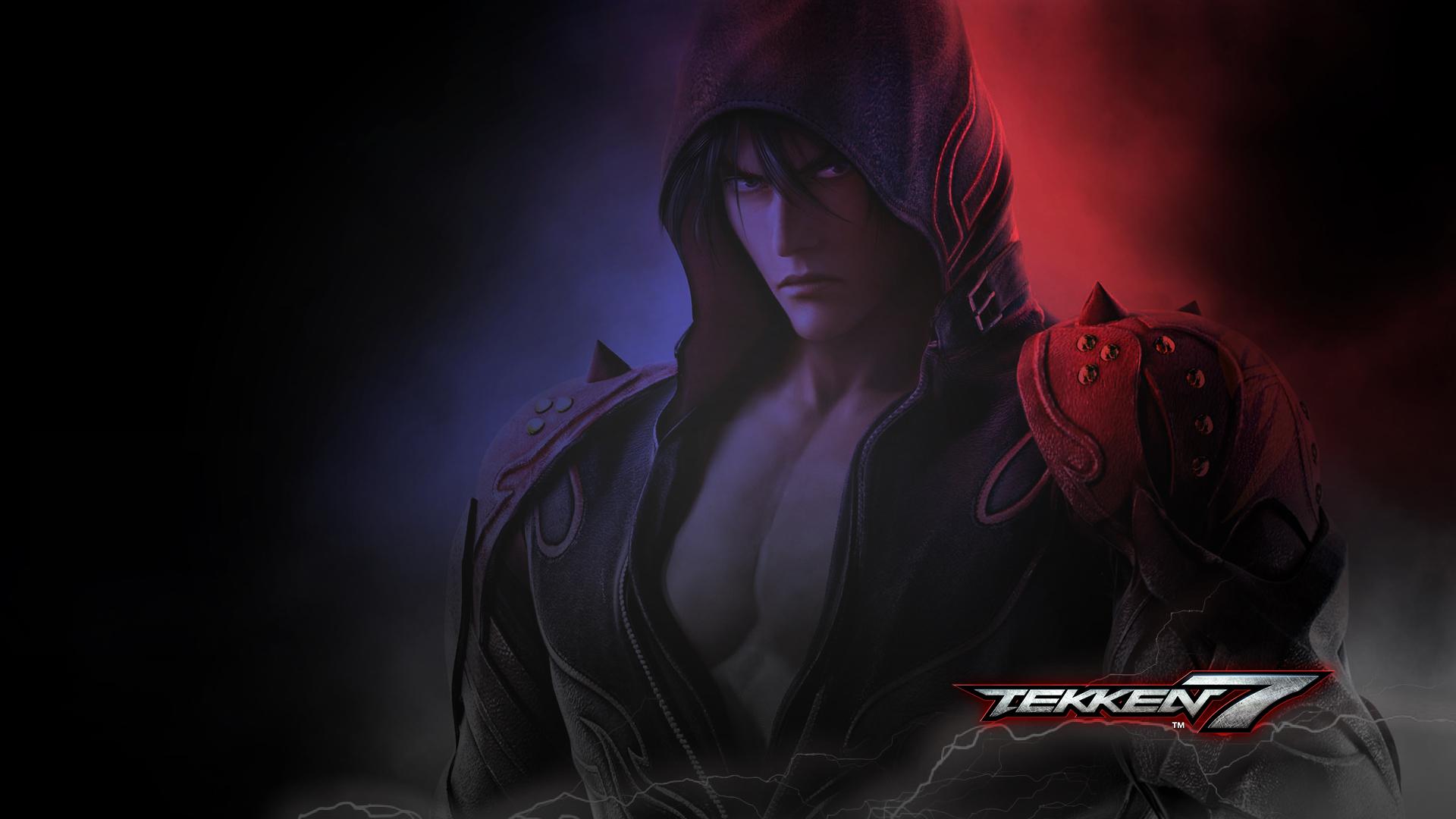 Jin Kazama TEKKEN 7