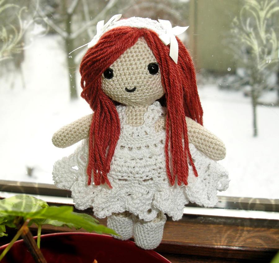 Winter Day by CloverMirror