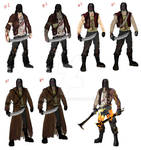 Other Jason Concepts