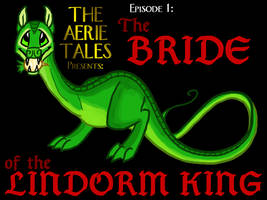 TAT: Bride of the Lindorm King by TheAntimonyElement