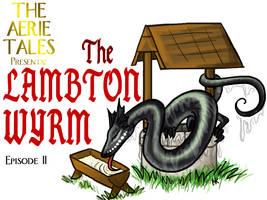 TAT: The Lambton Wyrm by TheAntimonyElement