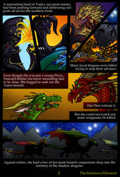 Thar's Valor Page 2