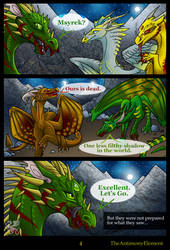 Thar's Valor Page 4