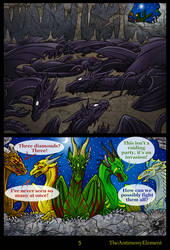 Thar's Valor Page 5