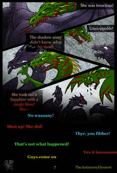 Thar's Valor Page 7