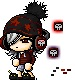 Maplestory Custom outfit by iHeartlessx