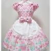 AP Sugar Fairy Cake Dress Set(Pink) by SweetOnMyLips