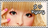 I Love Kyary by SweetOnMyLips