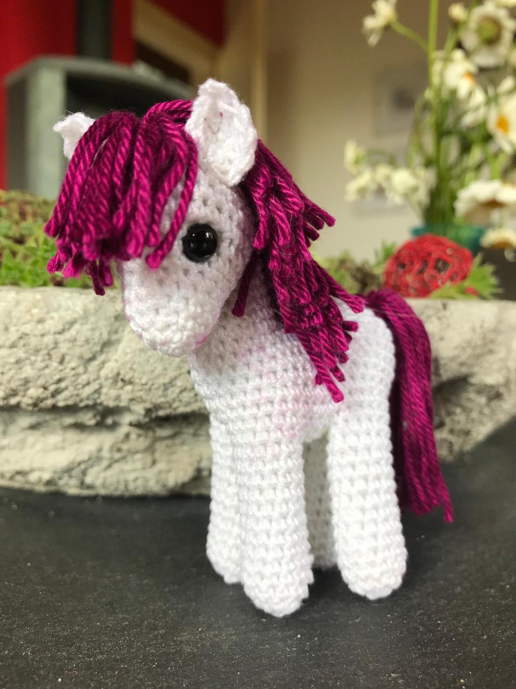 amigurumi horse – FREE AMİGURUMİ CROCHET | 1366x1024