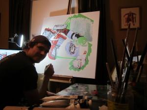 SlotsArtStudio's Profile Picture
