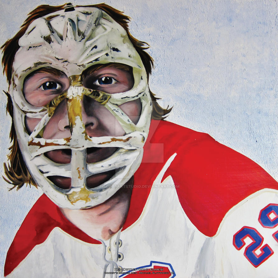 ken dryden essay In an essay for a book to be published next year, on the 100th anniversary of the  writing of the world war i poem, former goalie ken dryden will.