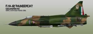 Viggen Mexican Air Force