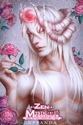 Mystic Messenger - Fantasy Zen by GreyXpPanda
