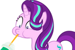 S8xE08 Smoothie Glimmer
