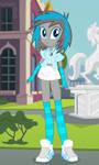Equestria Girl Mareana