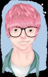 Suga/Min Yoongi