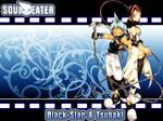 Black Star X Tsubaki