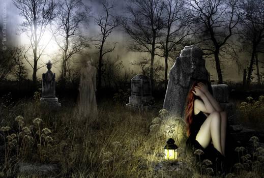 The Graveyard Ghost