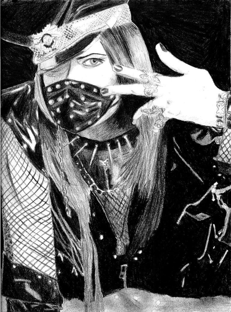 Kami - Illuminati by Rin8