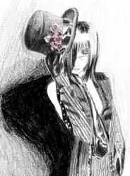Asagi by Rin8