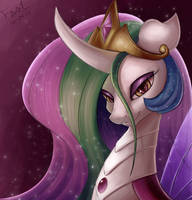 Princess Sunbug by FoughtDragon01
