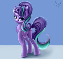 Starlight Glimmer by FoughtDragon01