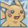 Pikachu suprised by pikatheking025