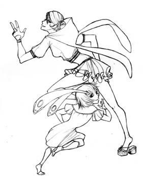 Team Bunny Wabbits