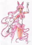 Super Sailor Pinkmoon