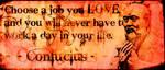 Confucius Say... by yourmama1234