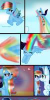 Rainbow Mare Dash 5