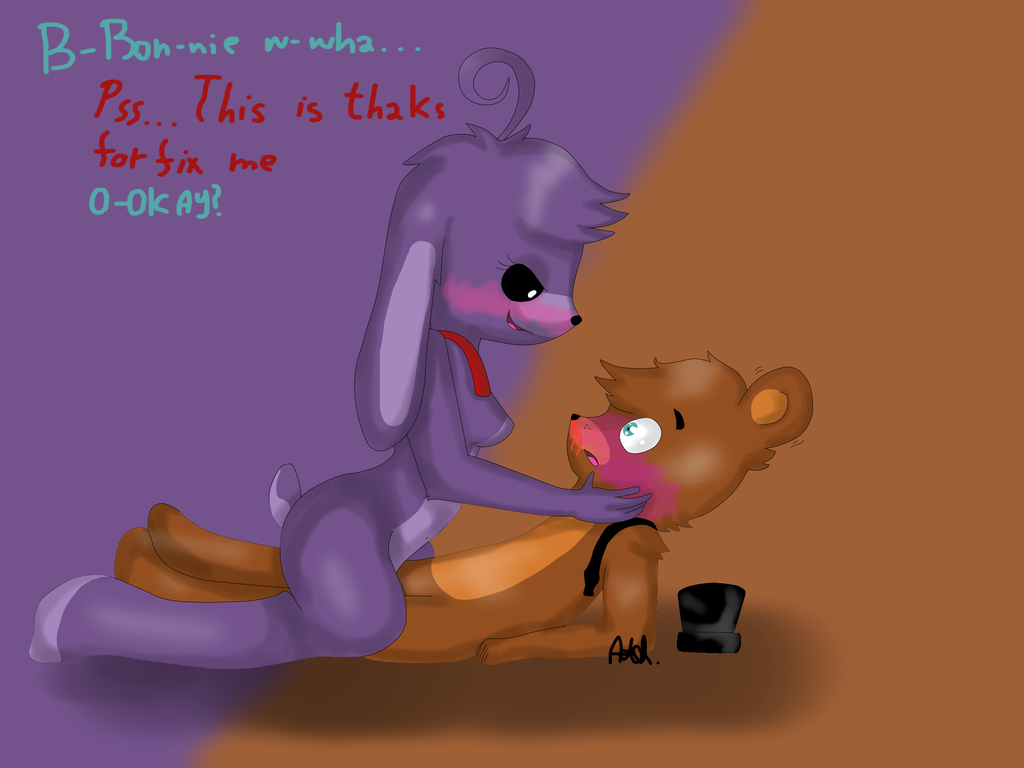Uncategorized fnaf bonnie x chica fanfic myideasbedroom com