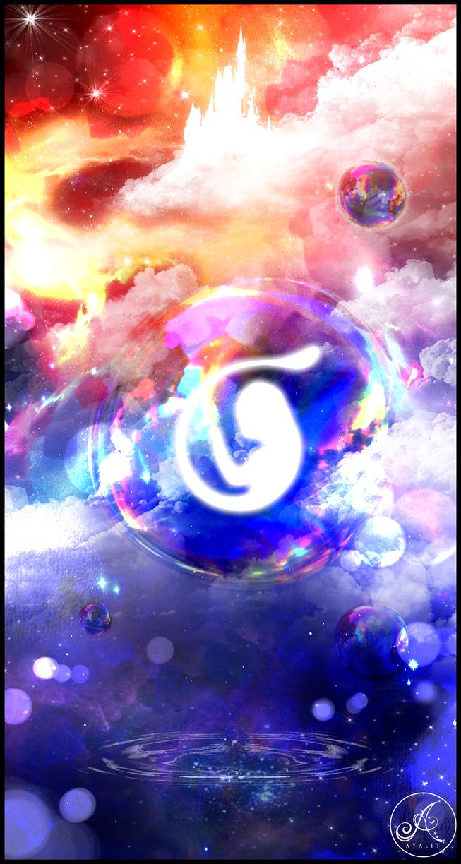 Celestial Mew by xAyaletx