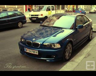 BMW M3 by Emunem