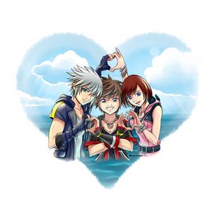 Destiny Love Trio