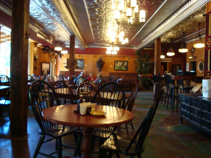 Saskatoon Farm Restaurant 2 by AmongTheFirst on DeviantArt