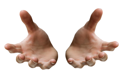 hand png
