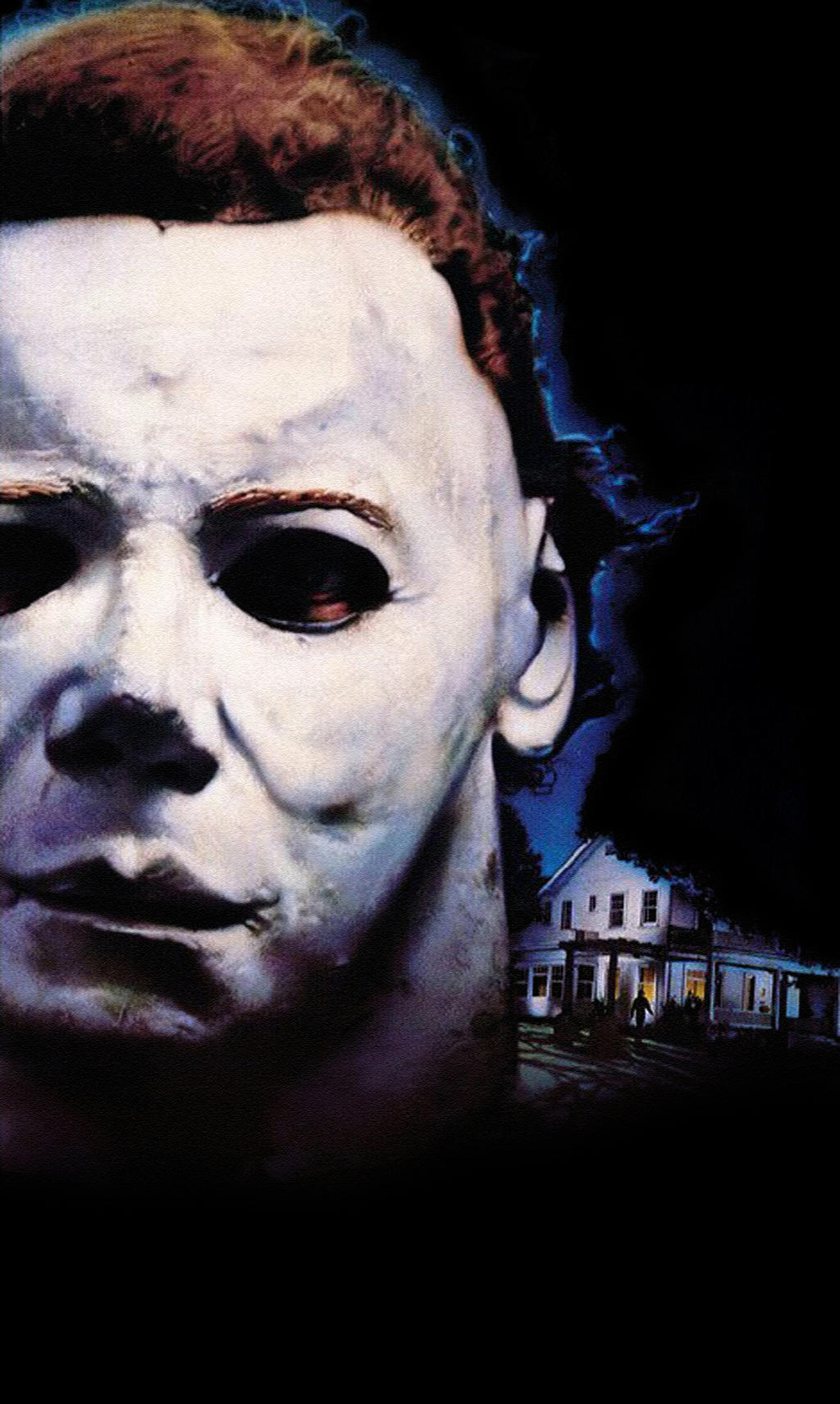 Halloween-4-The-Return-of-Michael-Myers poster by ...
