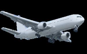 airplane Avion by DIGITALWIDERESOURCE