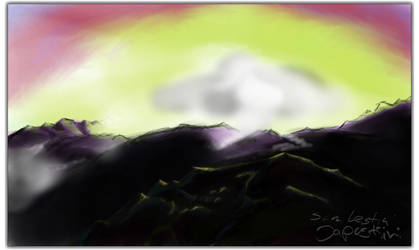 Sum Mountains