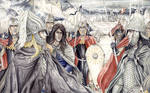 A Vision of Gondolin