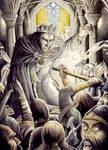Thingol's End
