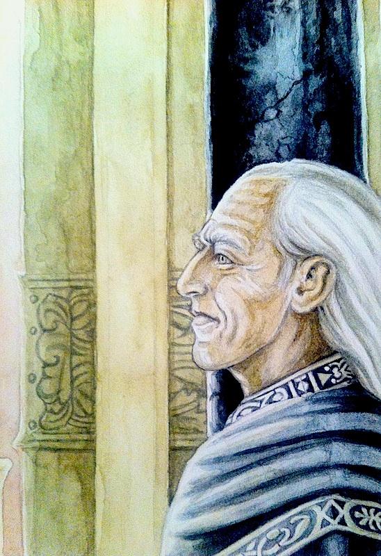 Lord Denethor by peet