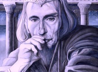 Cirdan, Lord of the Falathrim