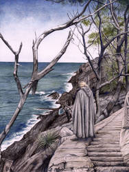 Traces of the Noldor