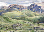 Mountains of Mithrim by peet