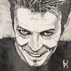 Bowie Friday by Jonathon471