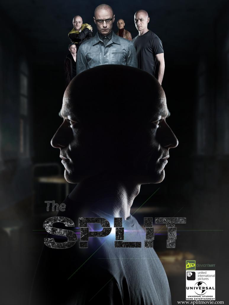 The Split by Mahmoud007
