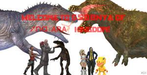 Welcome to 6500nya of XNALara Kingdom(2019)