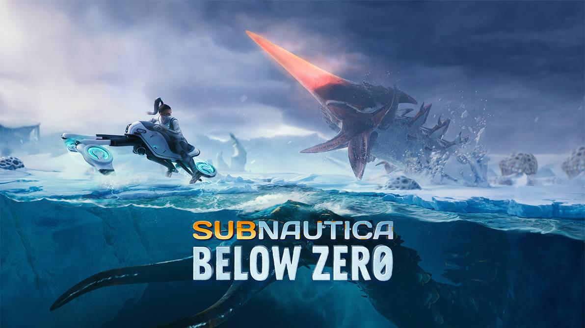 Subnautica: Below Zero Recommend Creatures Codes by 6500nya